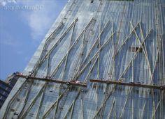 [467] Fachada en construcción http://arquitecturadc.es/?p=6754