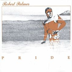 Robert Palmer Pride vinyl LP original 1983 Near Mint condition by pickergreece on Etsy