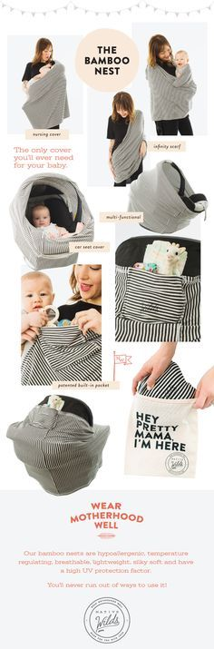 http://www.babyboyeasteroutfits.com/category/nursing-cover/ Native Wilds nursing cover/car seat cover