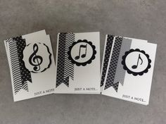 Musical Notes: No instructions, just the photo,