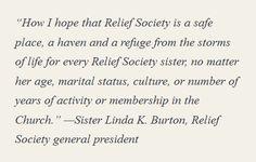 #SisterBurton #lds #mormon