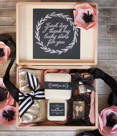 "DIY Will you be my bridesmaid? box tutorial A DIY ""Will You Be My Bridesmaid: Ask Box!  #ad #BRIDEnBEYOND"