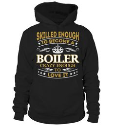 Boiler - Skilled Enough #Boiler