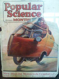 1924 Popular Science