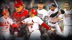 The 2004 NLCS between the Astros and Cardinals is among the most exciting postseason series of all time, but it was overshadowed by the Yankees collapse against the Red Sox in the ALCS. We revisited the NLCS with some of the key participants to bring it back to life.