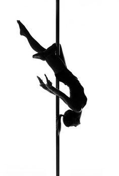 The Girl Spot. Pole Dancing!