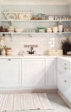 ::Scandinavian Kitchen:: Ryd op etter ferdig (clean up after finished :D)