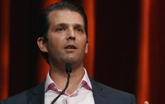 Donald Trump Jr. releases exchanges with WikiLeaks Looks like someone has shit his pants! 🤣🤣🤣😂😂😂💩💩💩 👖
