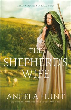 """Christian Fiction Addiction: Another excellent novel from Angela Hunt: """"The She..."""