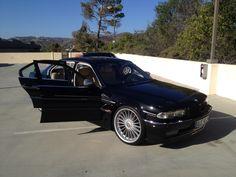 Bmw E38, E 38, Bmw Alpina, Bmw 7 Series, Bmw Classic, Wide Body, Bmw Cars, Dream Cars, Fashion Brands