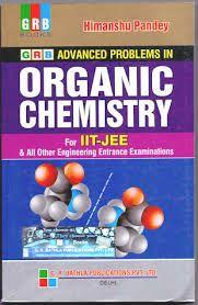 Organic Chemistry Himanshu Pandey Pdf In 2021 Organic Chemistry Chemistry General Organic Chemistry