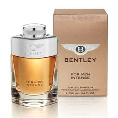 Bentley for Men Intense by Bentley is a Oriental Spicy fragrance for men. Bentley for Men Intense was launched in The nose behind this fragrance i. Perfume Oils, Perfume Bottles, Perfume Scents, Replica Perfume, Parfum Spray, After Shave, Body Spray, Smell Good, Sprays