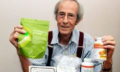 Pese a los pronósticos de los médicos, Allan Taylor, un hombre de 78 años de edad logró por sus propios medios vencer un cáncer incurable de colon. Si te quedas leyendo este artículo, te enterarás como un anciano de 78 años vence cáncer terminal con dieta natural.