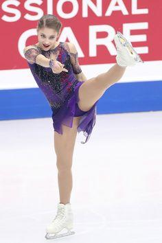 Ice Skaters, Roller Skating, Big Butt, Beautiful Asian Girls, Figure Skating, Bikinis, Russia, Female, Princess