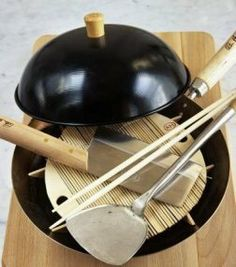 88 best Asian Kitchen Essentials images on Pinterest | Asian cooking ...