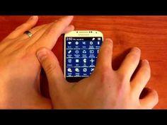 Samsung Galaxy S4: 24 hidden features
