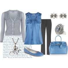 Mary Margaret, created by aannggiiee on Polyvore