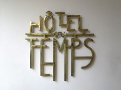 We talk to Yoan Marciano about how his winsome, wistful, low-fi hotel came to be. Candle Sconces, Wall Lights, Candles, Home Decor, Word Of Mouth, Wedding Ideas, Homemade Home Decor, Appliques, Candle Wall Sconces