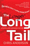 """The Long Tail by Chris Anderson explains how the digital world has expanded the marketplace and shattered the mainstream into countless niches.  Anderson is a writer for Wired Magazine (my favorite magazine) and turned an article into a book. His book called """"Free"""" is also pretty good."""