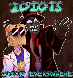 i feel like this is CN's answer to invader zim's return
