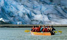 @BucketListTravel  Canoe to, explore and walk on a majestic glacier? #winning