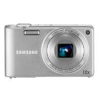 Samsung EC-PL210 Digital Camera with 14 MP and 10x Optical Zoom (Silver) by Samsung. $124.95. High zoom slim line. Save 38%!