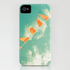 Bunting for iPhone 6 Case