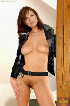 Mariska Hargitay Bikinis Swimwear Nude Hot Sexy Fashion Thong