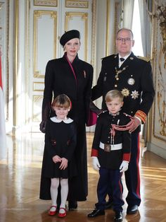 Albert Von Monaco, Princess Estelle, Princess Charlotte, Prince Albert, Marquis, Adele, Fürstin Charlene, Grace Kelly Wedding, Royal Families