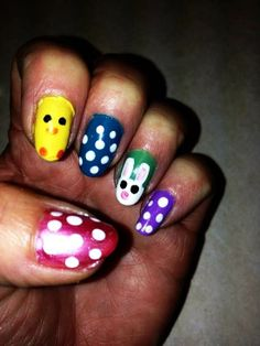 Easter Activities for Adults, Funny Nail Polish Ideas Pinterst Images, Pictures 2014