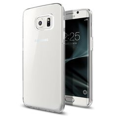 100% Original SGP Liquid Crystal Case for Samsung Galaxy S7/S7 Edge