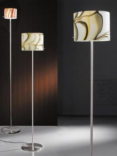 #arizona #floorLamp by #SeleneIlluminazione