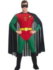 Déguisement Robin / Robin costume
