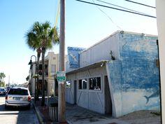 pass-a-grille historic district shadrack's beach bar
