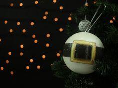 DIY ötletek saját készítésű karácsonyfa gömbök elkészítéséhez. Hogy idén különleges legyen a karácsonyfa!