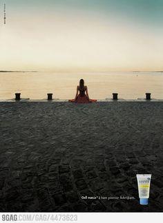 The best Vaseline ad so far