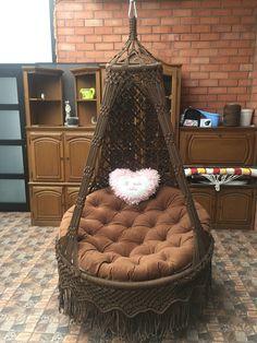 Macrame Design, Macrame Art, Macrame Projects, Hippie House, Easter Gifts For Kids, Rope Crafts, Handmade Handbags, Macrame Patterns, Diy Room Decor