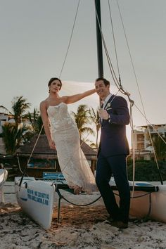 Real Weddings - The Groomsman Suit #weddings #suit Tuxedo Wedding, Wedding Men, Budget Wedding, Wedding Suits, Wedding Attire, V Shape Cut, Groom And Groomsmen Suits, Navy Tuxedos