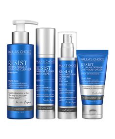 Look what I found on #zulily! RESIST Anti-Aging Starter Kit by Paula's Choice #zulilyfinds