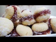 Santa Receita | Bolachinhas de nata, bolachinhas de coco e sequilhos - 22 de Setembro - YouTube