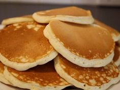 Banana Pikelets Recipe