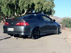 Best RSXType S Addiction Images On Pinterest Acura Rsx Type - 2002 acura rsx lowering springs