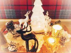 Weihnachtsdekoration Hotel Tirolerhof Table Lamp, Lighting, Home Decor, Christmas Decor, Homemade Home Decor, Light Fixtures, Table Lamps, Lights, Interior Design