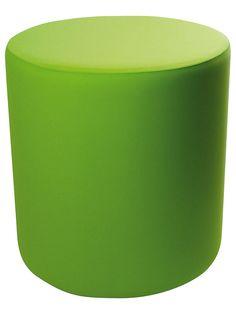 Fodera Pouf Lycra 100% Vari Colori Creativando | Coquelicot Design Fodera in tinta unita realizzata in lycra 100% e lavabile a mano o in lavatrice. Disponibile in vari colori.   Abbinabile con l'articolo POUF.