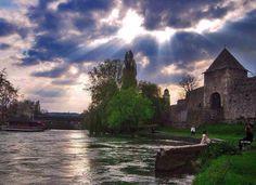 Banjaluka castle