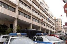 Στην Αγ.Σοφίας το νέο αστυνομικό μέγαρο Πατρών