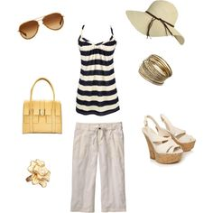 Summertime fun! - want for the honeymoon