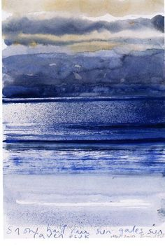 Kurt Jackson's sketchbooks: the soul of a place – That's How The Light Gets In Watercolor Landscape, Landscape Art, Landscape Paintings, Watercolor Paintings, Watercolours, Painting Canvas, Kurt Jackson, Historia Natural, Artist Sketchbook