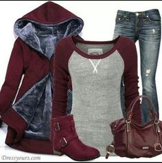 Simple but stylish !