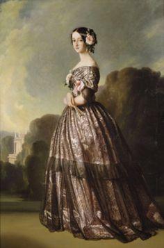 Francisca de Bragança(Rio de Janeiro, 2 de agosto de 1824 — Paris, 27 de março de 1898), Infanta de Portugal e Princesa do Brasil. Quarta filha do imperador do Brasil D. Pedro I e da imperatriz D. Maria Leopoldina, sendo, assim, irmã de D. Pedro II e tia da Princesa Isabel.